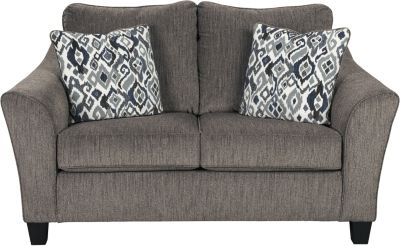 Ashley Nemoli Loveseat