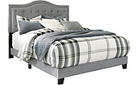 Ashley Jerary Queen Bed