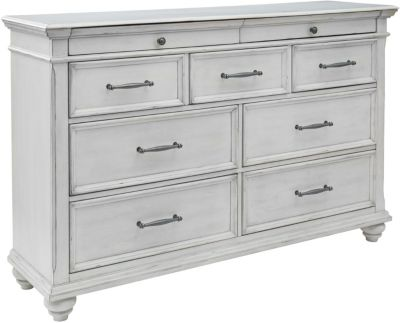 Ashley Kanwyn Dresser