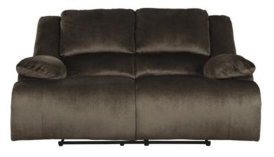 Ashley Clonmel Reclining Loveseat