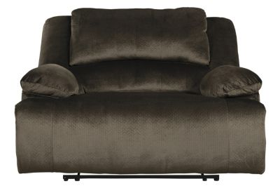 Ashley Clonmel Wide Wall Recliner