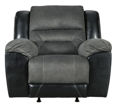 Ashley Earhart Rocker Recliner