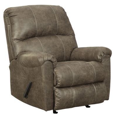Ashley Segburg Rocker Recliner