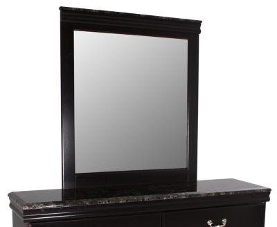 Ashley Esmarelda Mirror