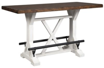 Ashley Valebeck Counter Table