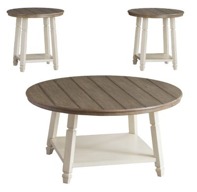 Ashley Bolanbrook 3-Pack Tables