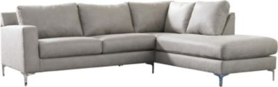 Ashley Ryler Steel 2-Piece Sectional