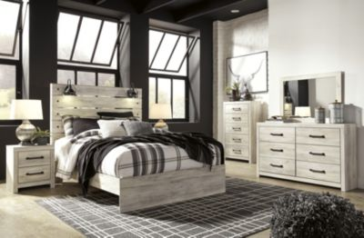 Ashley Cambeck Queen Bedroom Set