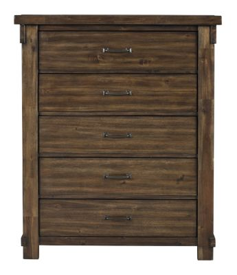 Ashley Lakeleigh Chest