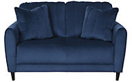 Ashley Enderlin Collection Loveseat