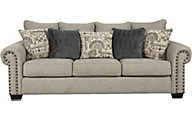 Ashley Zarina Sofa