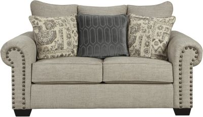 Ashley Zarina Loveseat