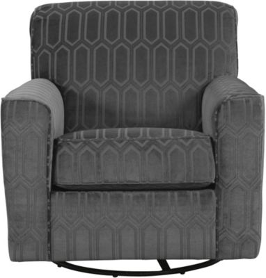 Ashley Zarina Swivel Chair