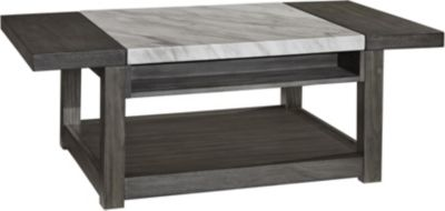 Ashley Vineburg Lift-Top Coffee Table