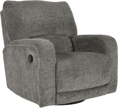 Ashley Wittlich Swivel Glider Recliner