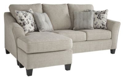 Ashley Abney Sofa Chaise