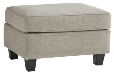 Ashley Abney Ottoman