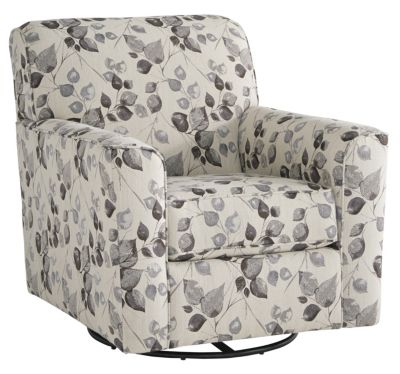 Ashley Abney Swivel Accent Chair