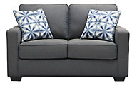 Ashley Kiessel Loveseat