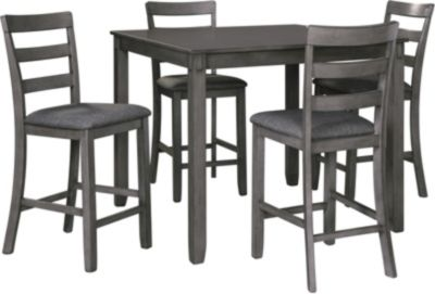 Ashley Bridson 5-Piece Counter Set
