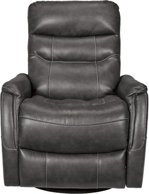 Ashley Riptyme Swivel Glider Recliner
