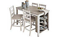 Ashley Skempton 5-Piece Counter Set