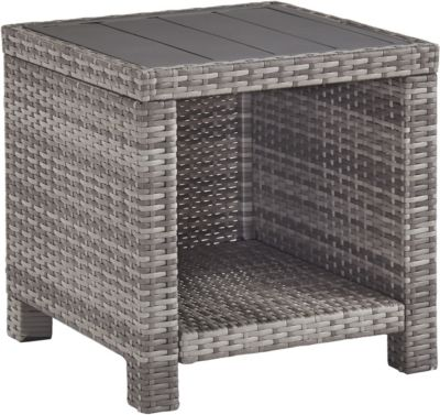Ashley Salem Beach End Table