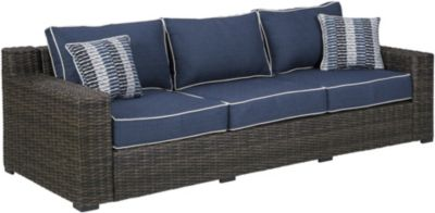 Ashley Gasson Lane Sofa