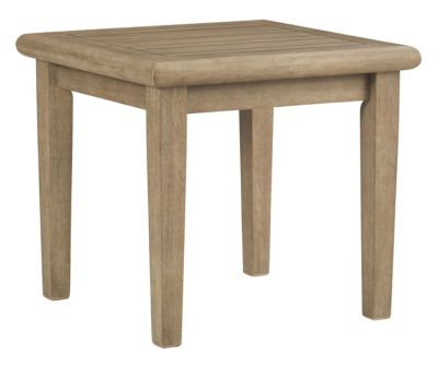 Ashley Gerianne End Table