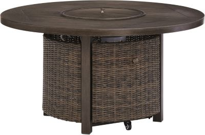 Ashley Paradise Round Fire Pit