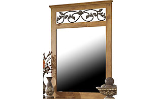 Ashley B219 Collection Mirror