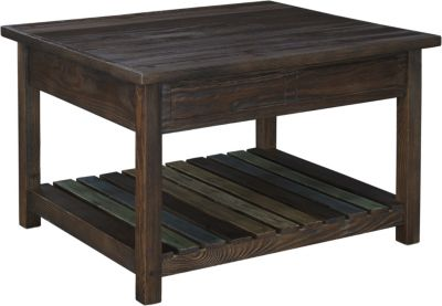 Ashley Mestler Lift-Top Coffee Table