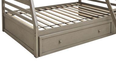 Ashley Lettner Under-Bed Storage