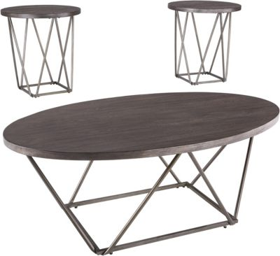 Ashley Neimhurst 3-Pack Tables
