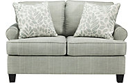 Ashley Kilarney Loveseat