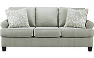 Ashley Kilarney Queen Sleeper with Memory Foam