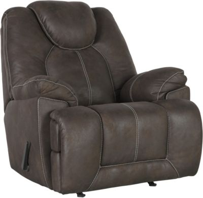 Ashley Warrior Rocker Recliner
