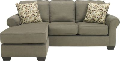 Ashley Danely Sofa Chaise  sc 1 st  Homemakers Furniture : ashley sofa chaise - Sectionals, Sofas & Couches