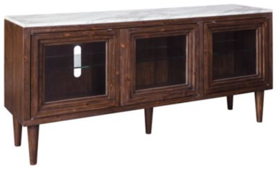 Ashley Graybourne Media Console