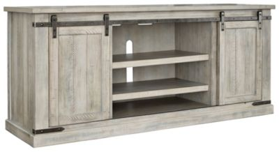 Ashley Carynhurst 70-inch Media Console