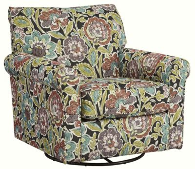 Ashley Harrietson Swivel Glider