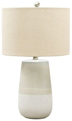 Ashley Shavon Table Lamp