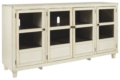 Ashley Deanford Media Console