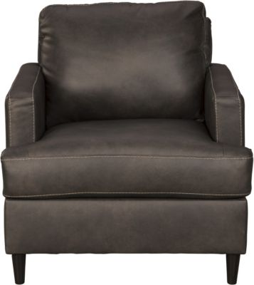 Ashley Hettinger Leather Chair
