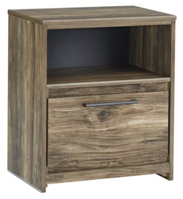 Ashley Rusthaven Nightstand