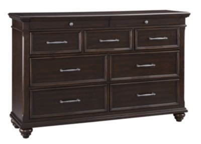 Ashley Brynhurst Dresser