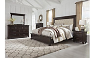 Ashley Brynhurst 4-Piece King Bedroom Set