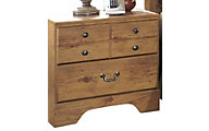 Ashley B219 Collection Nightstand