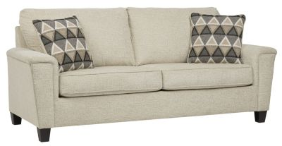 Ashley Abinger Natural Sofa