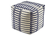 Ashley Accents Indoor/Outdoor Pouf
